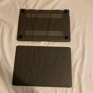 MacBook Pro 15 inch (touchpad display) Black Case
